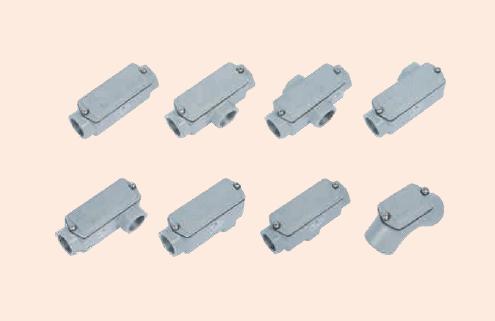 BHC Series Aluminium