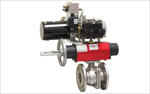 solenoid ventiler salg