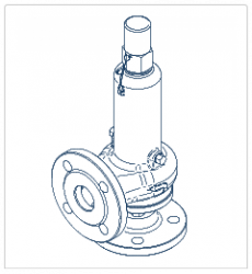 Safety Valves