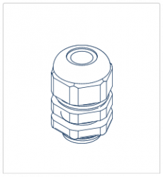 Cable Glands & Bushings