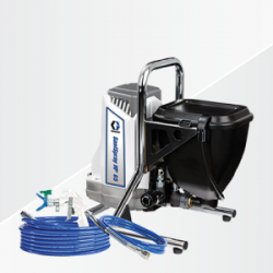 Graco Disinfection Electric
