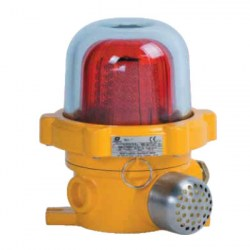 BBJ Series Explosion-proof Audio and Visual Caution Spotlight Fittings