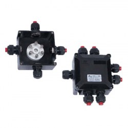 BXJ8050-20-6 Series Junction Boxes