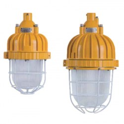 HRD81 Series Flameproof Energy-saving Lightings