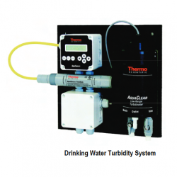 AquaSensors™ AquaClear™ DataStick™ Low-Level Turbidimeter
