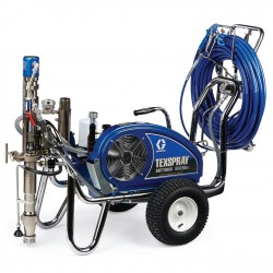 TexSpray DutyMax EH230DI ProContractor Series Electric Hydraulic Airless Sprayer