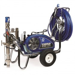 TexSpray DutyMax EH300DI ProContractor Series Electric Hydraulic Airless Sprayer