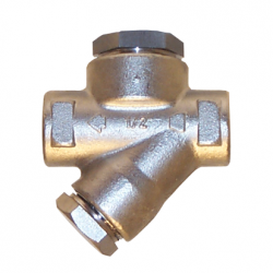 Thermodynamic DT42S disc steam traps