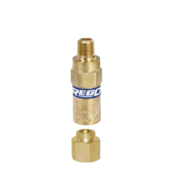 SERIE AL68 PRV9432 SET AT 15 BAR 8MM INLET & 10MM OUTLET NPT MALE X FEMALE SAFETY VALVE