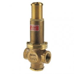 EMERSON-BAILEY-BIRKETT SERIE CL-T 15MM BSP PRESSURE REDUCING VALVE