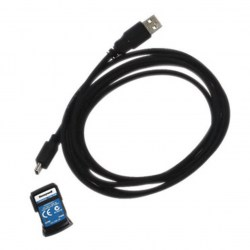 IR CONNECTIVITY KIT WITH FLEET MANAGER II SW IR CONNECTIVITY KIT