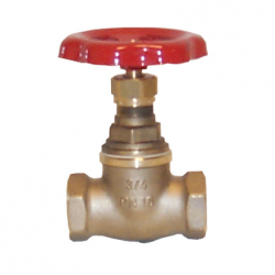 SERIE AT221131 SDNR WITH SPRING 10MM BSP S.D.N.R. GLOBE VALVE