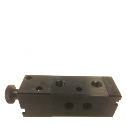 FALCON 2-PART NUMBER: B-VA-090611UK SOLENOID VALVE FALCON 2-PART NUMBER: B-VA-090611UK
