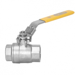 MARS FLOATING BALL VALVE SERIE 20-10 BSP