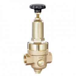 PERLWITZ NIEZGODKA SERIE BERLUTO DRV225 15MM BSP PRESSURE REDUCING VALVE