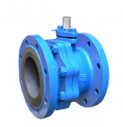 SERIE DSQ41F-16 50MM FLANGED RF PN 16 FLOATING BALL VALVE