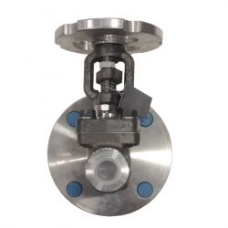 SERIE GT04TR 50MM FLANGED RF-NPT FEMALE ANSI 150 RISING STEM/BOLTED BONNET GATE VALVE