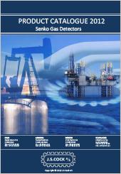 Senko Gas Detectors