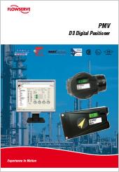 Flowserve D3 Digital Positioner