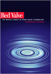 Red Valve Catalog