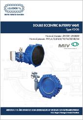 MIV Double Eccentric Type V3-06