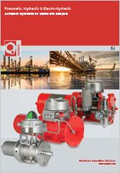 Camtorc Pneumatic, Hydraulic & Electro-Hydraulic Systems