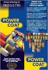Universalmaling for Industri(Spray)
