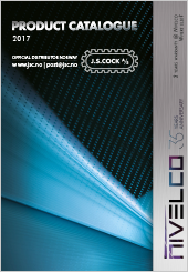 Nivelco Product Catalogue 2017