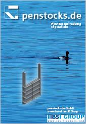 Penstocks Planing and Realising
