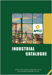Affco Industrial Catalogue