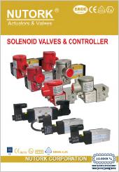 Nutork Solenoid Valves & Controller
