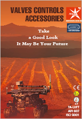 Mars General Catalogue