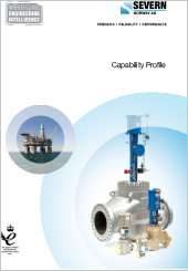 Severn Capability Profile