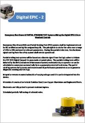 Westlock Digital EPIC-2