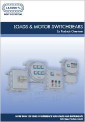 Loads & Motor Switchgears